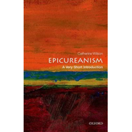 Epicureanism: A Very Short Introduction (BOK)
