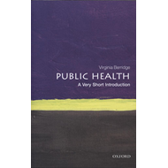 Public Health: A Very Short Introduction (BOK)