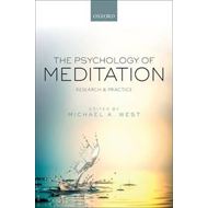 Psychology of Meditation (BOK)