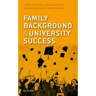 Family Background and University Success (BOK)