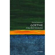 Goethe: A Very Short Introduction (BOK)