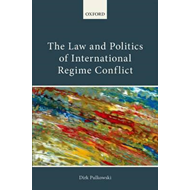 Law and Politics of International Regime Conflict (BOK)