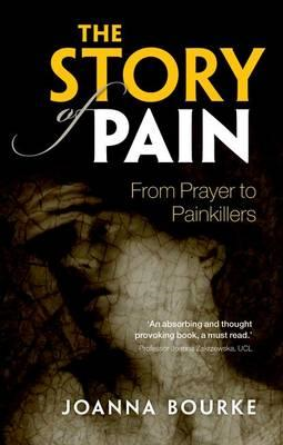 Story of Pain (BOK)