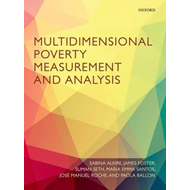 Multidimensional Poverty Measurement and Analysis (BOK)