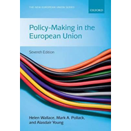 Policy-Making in the European Union (BOK)