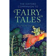 Oxford Companion to Fairy Tales (BOK)