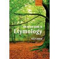 Oxford Guide to Etymology (BOK)
