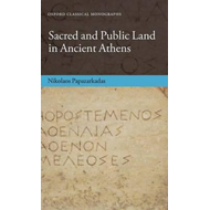 Sacred and Public Land in Ancient Athens (BOK)
