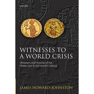 Witnesses to a World Crisis (BOK)