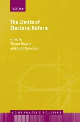 Limits of Electoral Reform (BOK)