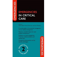 Emergencies in Critical Care (BOK)
