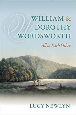 William and Dorothy Wordsworth (BOK)