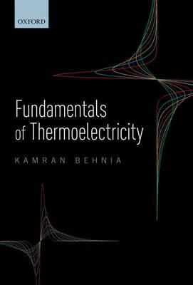 Fundamentals of Thermoelectricity (BOK)