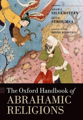 Oxford Handbook of the Abrahamic Religions (BOK)