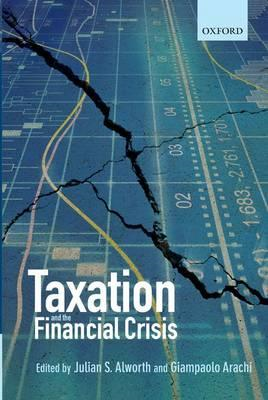 Taxation and the Financial Crisis (BOK)