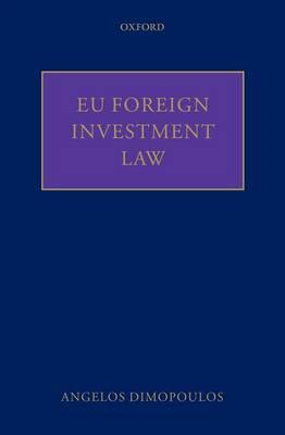 EU Foreign Investment Law (BOK)