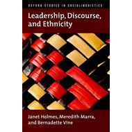 Leadership, Discourse, and Ethnicity (BOK)