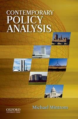 Contemporary Policy Analysis (BOK)