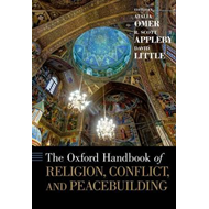 Oxford Handbook of Religion, Conflict, and Peacebuilding (BOK)