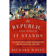 Republic for Which It Stands (BOK)