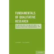 Fundamentals of Qualitative Research (BOK)