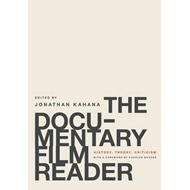 Documentary Film Reader (BOK)