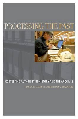 Processing the Past (BOK)