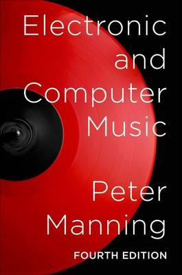 Electronic and Computer Music (BOK)