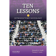 Ten Lessons in Introductory Sociology (BOK)