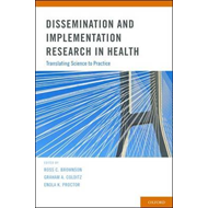 Dissemination and Implementation Research in Health (BOK)