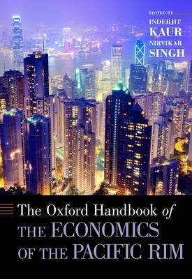 The Oxford Handbook of the Economics of the Pacific Rim (BOK)