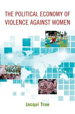 Political Economy of Violence against Women (BOK)