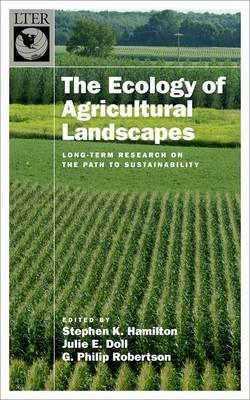 Ecology of Agricultural Landscapes (BOK)