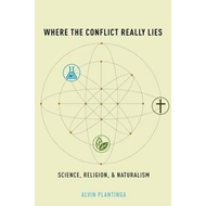 Where the Conflict Really Lies (BOK)