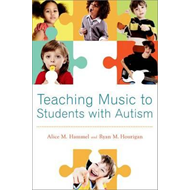 Teaching Music to Students with Autism (BOK)