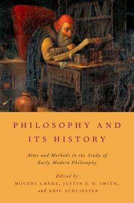 Philosophy and Its History (BOK)
