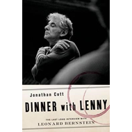 Dinner with Lenny (BOK)