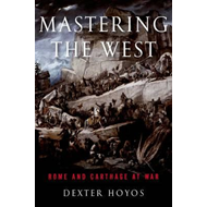 Mastering the West (BOK)