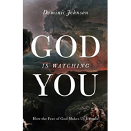 God Is Watching You (BOK)