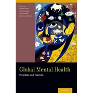 Global Mental Health (BOK)