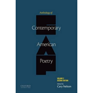 Anthology of Contemporary American Poetry (BOK)