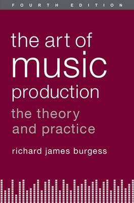 Art of Music Production (BOK)