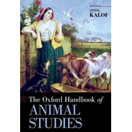 Oxford Handbook of Animal Studies (BOK)