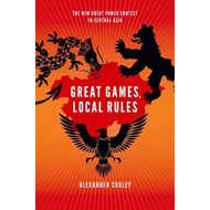 Great Games, Local Rules (BOK)