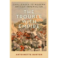 Trouble with Empire (BOK)