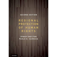 Regional Protection of Human Rights (BOK)