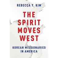 Spirit Moves West (BOK)