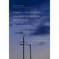 Ethics in Psychology and the Mental Health Professions (BOK)