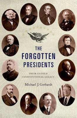 Forgotten Presidents (BOK)