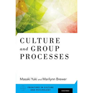 Culture and Group Processes (BOK)